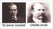 クロケット&ジョーンズ/Crockett&jons