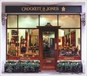 クロケット&ジョーンズ/Crockett&Jones