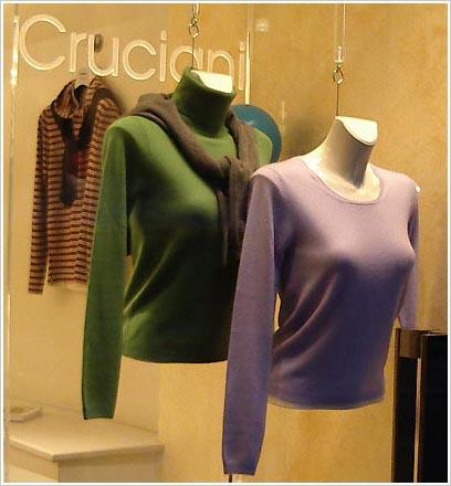 クルチアーニ /Cruciani