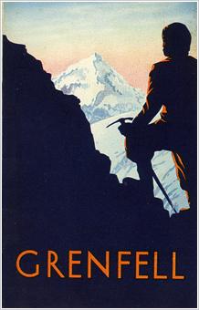 グレンフェル/grenfell