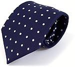 ネクタイの収納方法