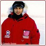 カナダグース/canada goose